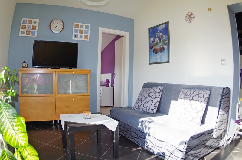 Apartment Leni ****, vacation rental in Valbandon