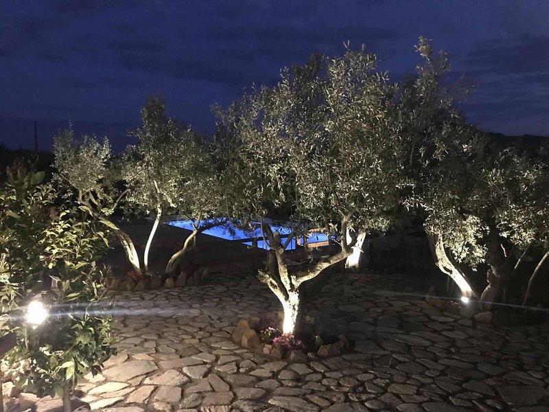 Farmhouse in Alia ID 3648, holiday rental in Montemaggiore Belsito