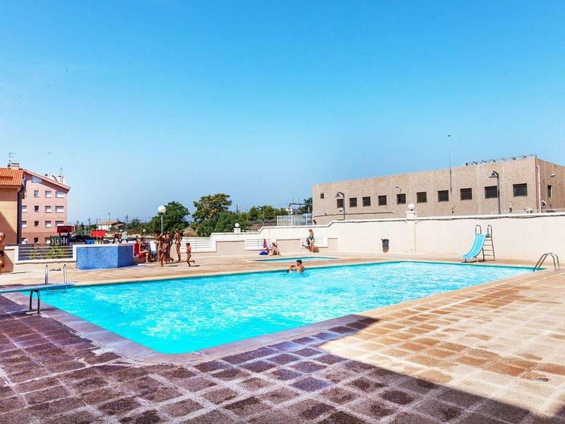 P-0021 Pis Pinets, location de vacances à L'Ampolla