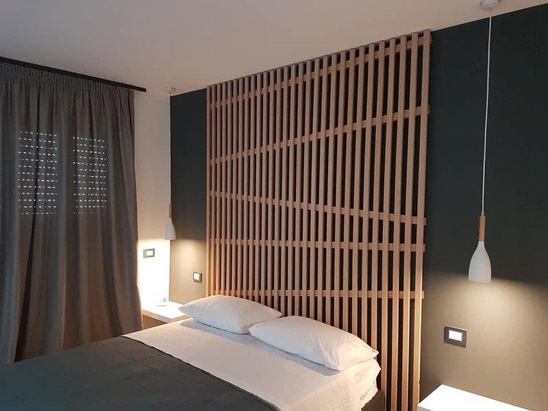 AnnaRita Suite, vacation rental in Santa Lucia del Mela