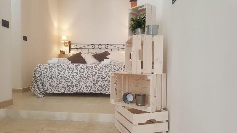 RESPIRO DEL MARE - DIMORA DELLE SIRENE, holiday rental in Polignano a Mare