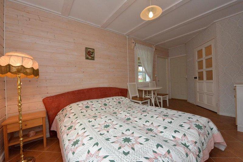 Vila RUNA Double Room 2, alquiler vacacional en Telsiai County