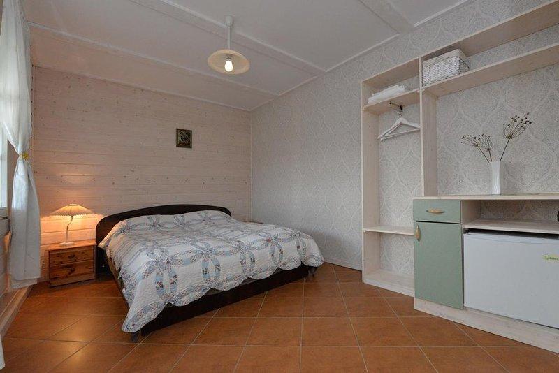 Vila RUNA Double Room 3, alquiler vacacional en Telsiai County