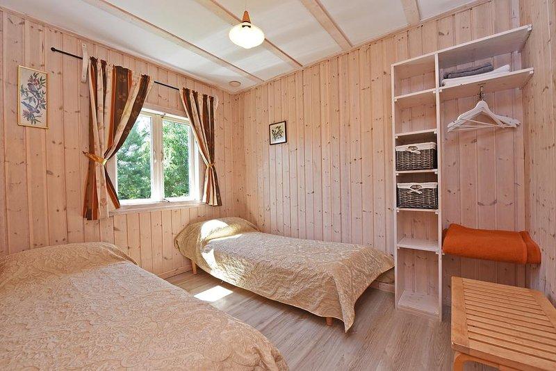 Vila RUNA Family Room 2, alquiler vacacional en Telsiai County