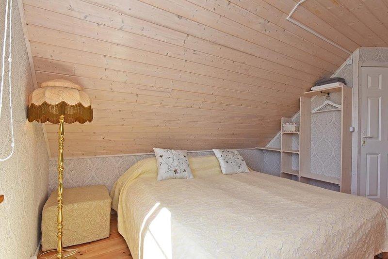 Vila RUNA Double Room 4, alquiler vacacional en Telsiai County