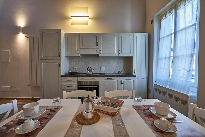 Firenze-Appartamento il Magnifico, vacation rental in Province of Prato