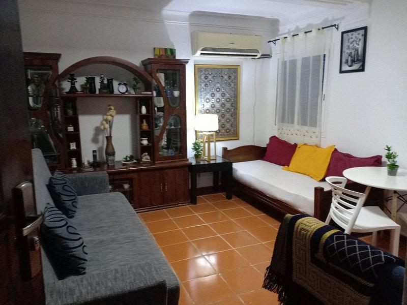 Appartement Meublé De Vacances à Béjaia, location de vacances à Bejaia