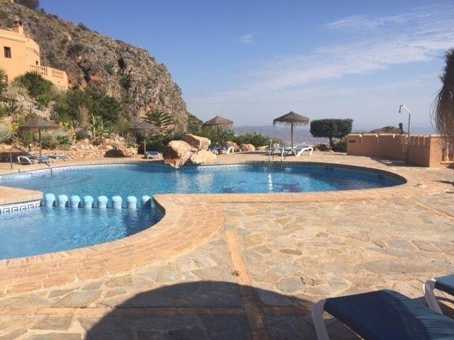 Casa Cabrera / VTAR/AL/00313, location de vacances à Los Gallardos