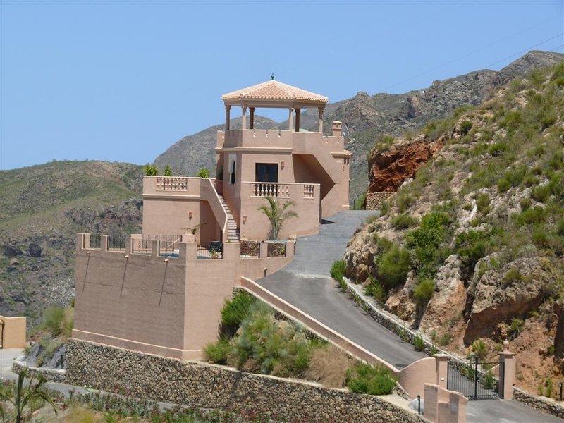 Casa Lorien / VTAR/AL/00227, holiday rental in Turre