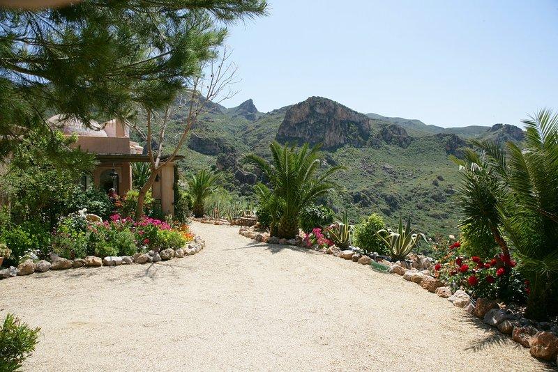 Casa Amistad / VTAR/AL/00225, aluguéis de temporada em Alfaix