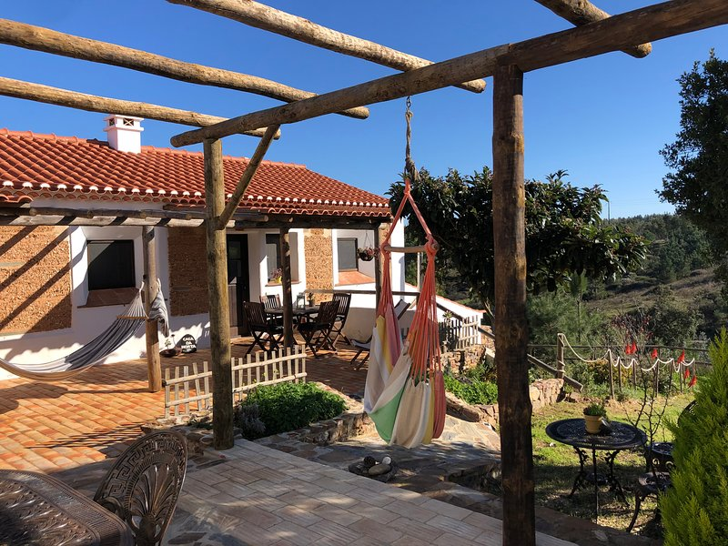 QB - Casa da Horta - Turismo Rural, vacation rental in Beja District