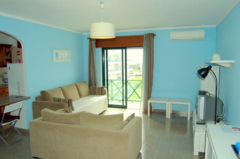 Apartamento Panorâmico, holiday rental in Sao Bartolomeu