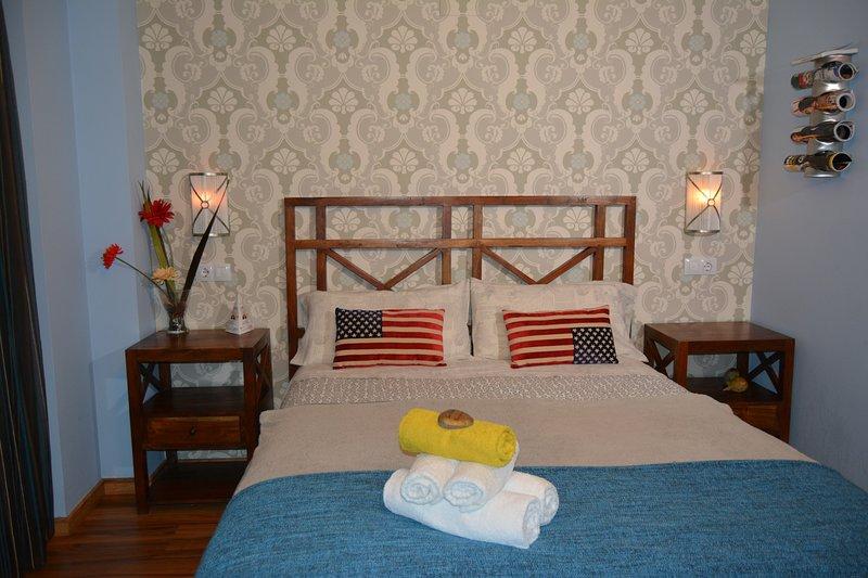 HOTEL LA ABADIA Empeltre) CASTILLAZUELO SOMONTANO, location de vacances à Angues