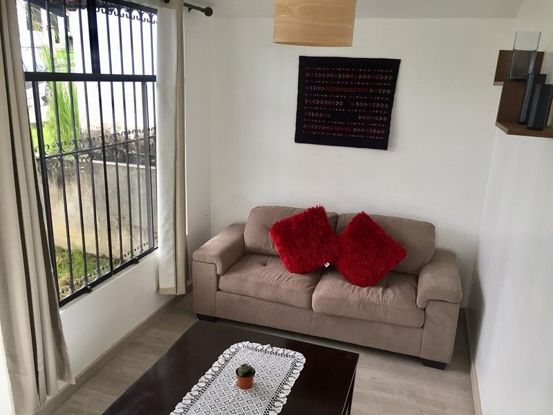 Chachapoyas Bungalows, holiday rental in Pedro Ruiz