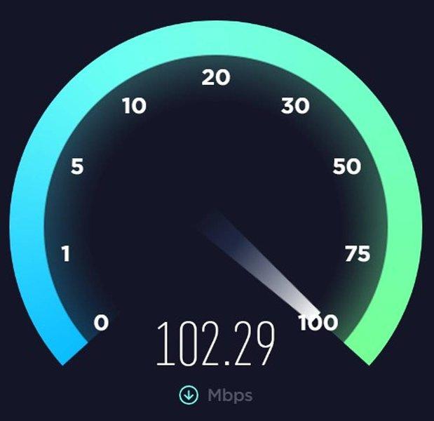 Super Fast WiFi