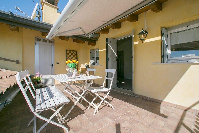 Casa Monia, vakantiewoning in Castiglione Delle Stiviere