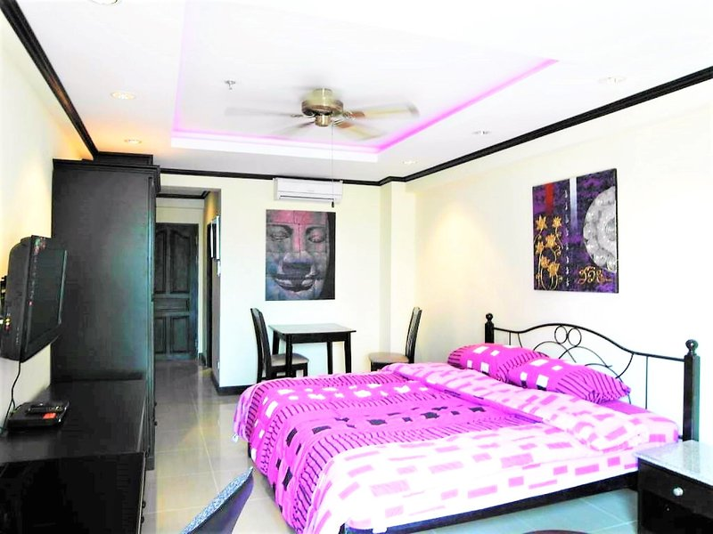 jomtien beach condo updated 2019 1 bedroom house rental in jomtien rh tripadvisor com
