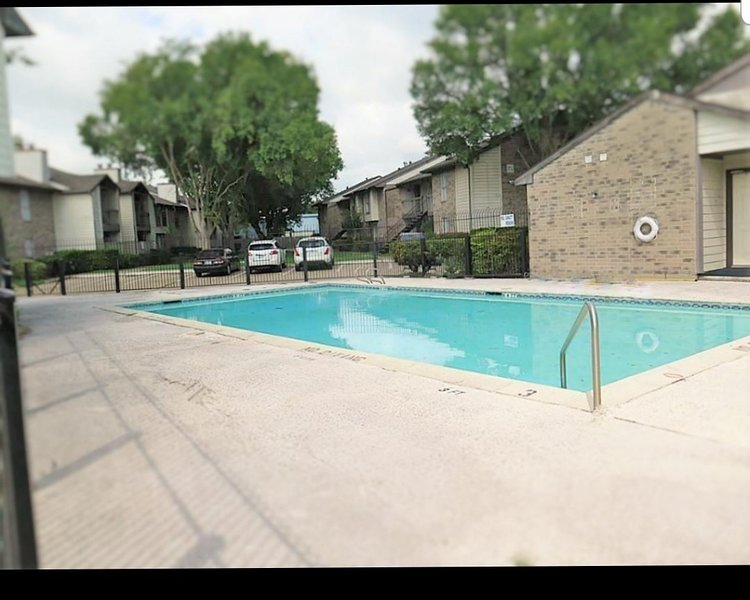 Private Cozy Condo, holiday rental in Houston