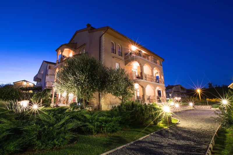 Apartments Sanic-Lopar, aluguéis de temporada em Lopar