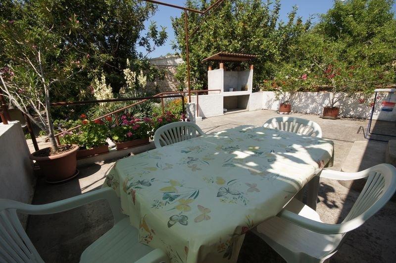 Paulo1 - peacefull and charming H(2+1) - Cove Rogacic (Vis), vacation rental in Komiza