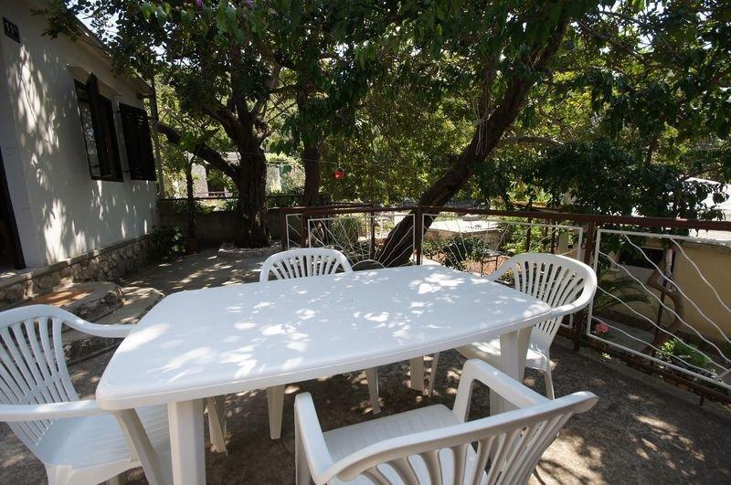 PAULO2 - great location near the sea H(3+2) - Cove Rogacic (Vis), vacation rental in Komiza