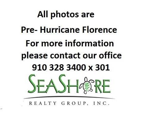 Toutes les photos sont Florence avant l'ouragan