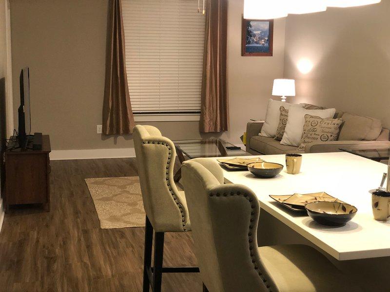 Atlanta Braves condo, holiday rental in Atlanta