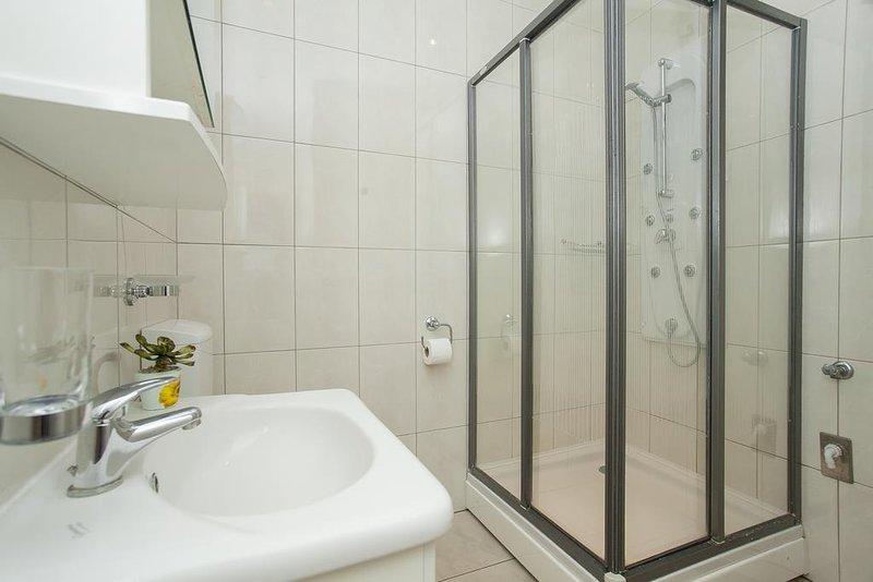 Baño, Superficie: 6 m²