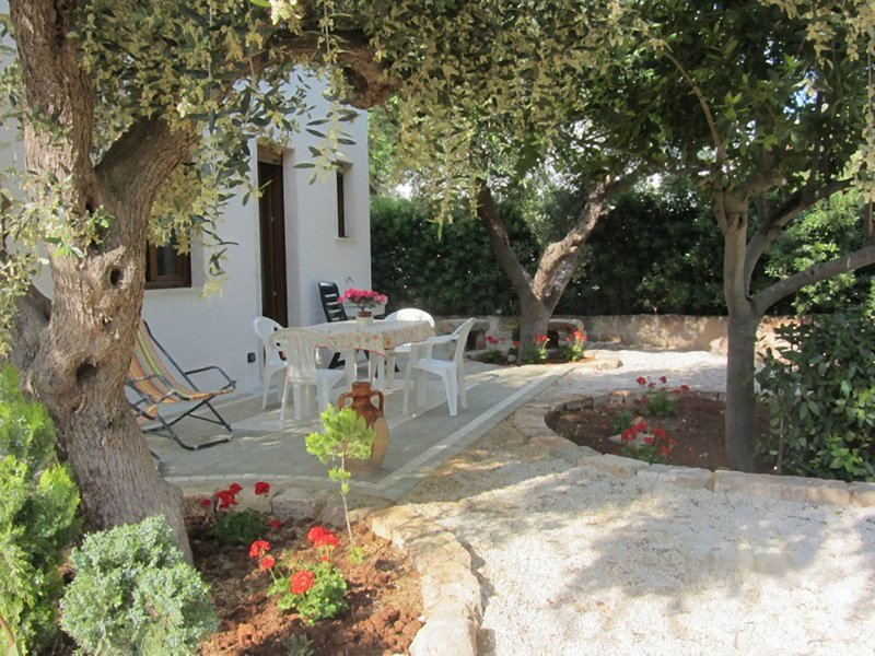 Beautiful house near the beach, holiday rental in Torre Suda