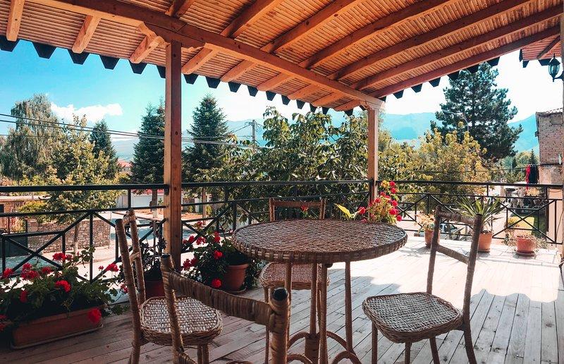 Erseke Apartament, location de vacances à Korce County