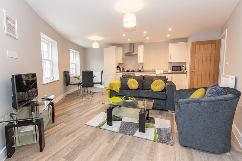Genesis Serviced Apartment, holiday rental in High Ongar