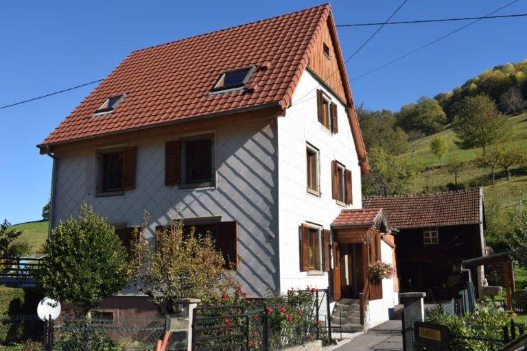 Gite Marguerite, holiday rental in Sondernach