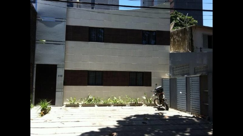 Studio boa viagem locday, holiday rental in Recife