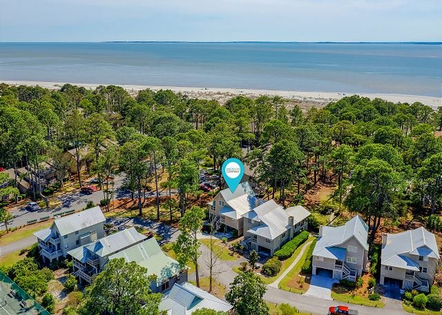 3 Beachside- 50 yards to the beach and 150 yards to South ...