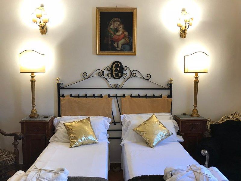 Castello Dei Principi, alquiler vacacional en Mazzaro