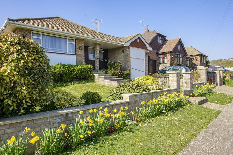 Dean Court Bungalow, location de vacances à Brighton and Hove