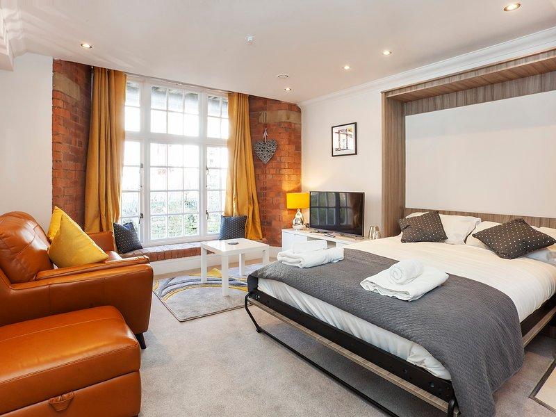 Coco Suite Apartment 23, location de vacances à York