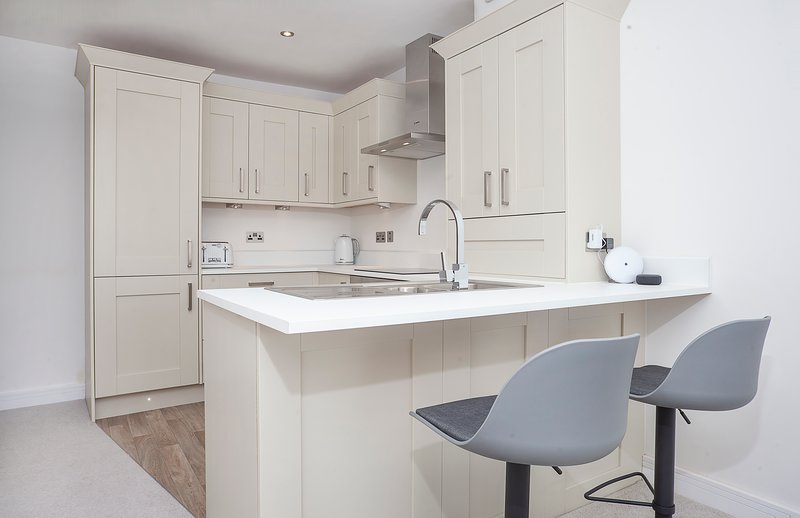 White House Apartment B, holiday rental in Towthorpe