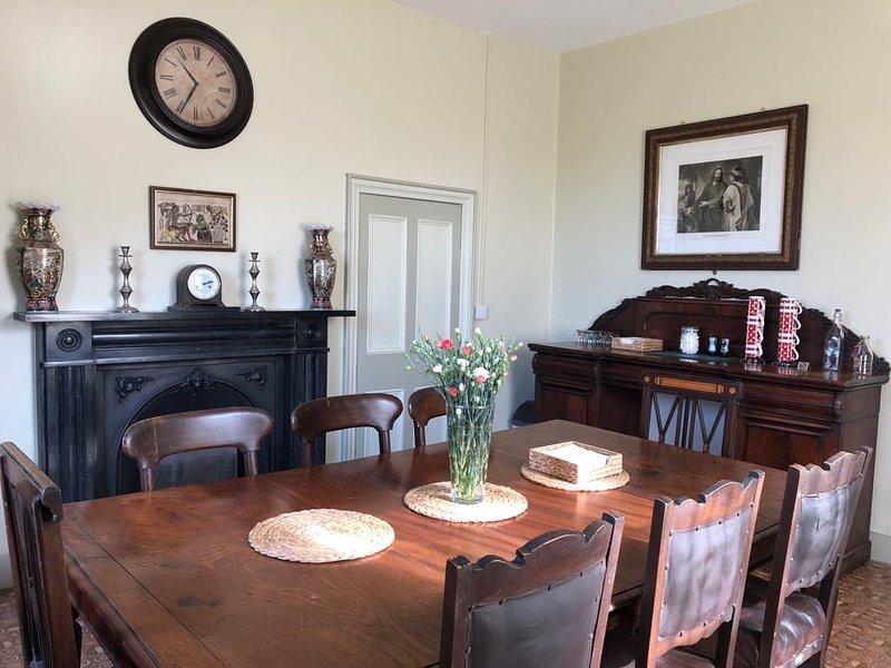 Country Style Charm, Ferienwohnung in Freshford