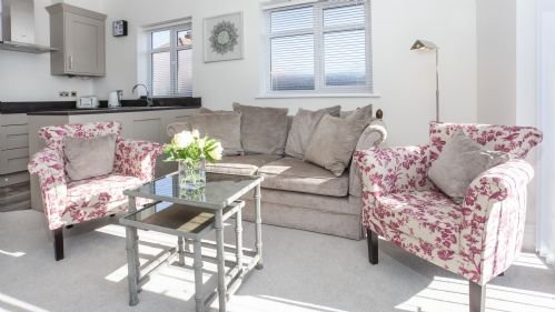 White House Apartment  C, holiday rental in Towthorpe