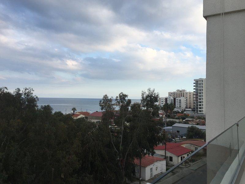 Luxury penthouse, aluguéis de temporada em Arapkoy