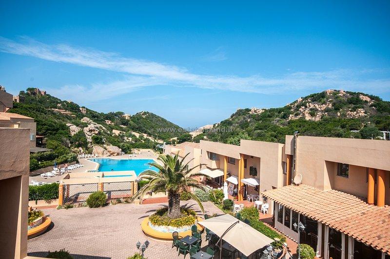 FamilyHomeSea - Green 3, vacation rental in Costa Paradiso