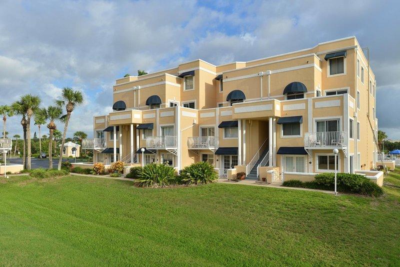 Royal Mansions Resort, location de vacances à Cap Canaveral