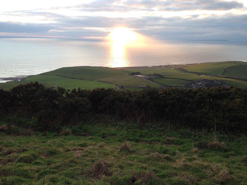Isle of Purbeck coastline