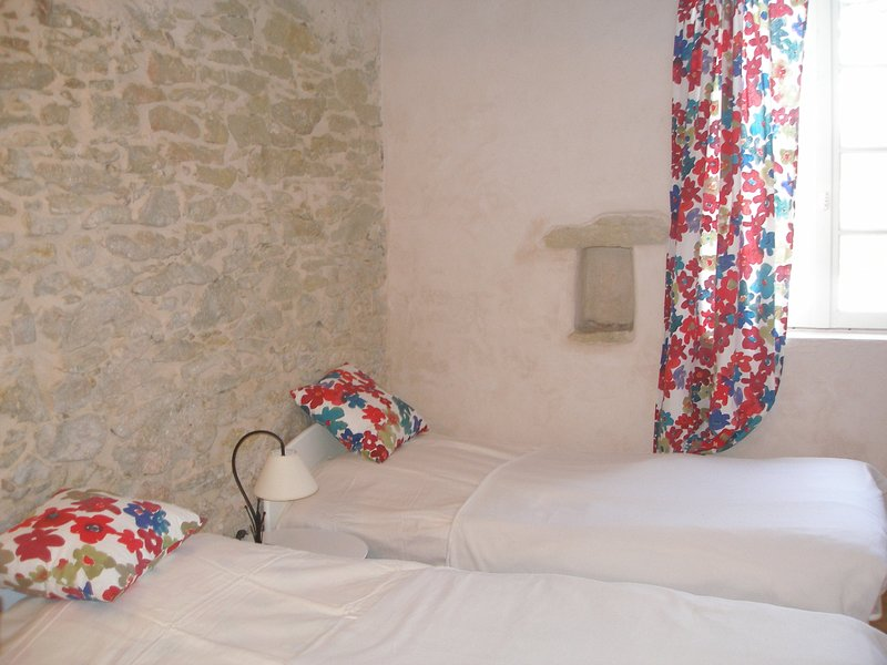 Un brin de Pastel au Mas d'Escampette, holiday rental in Montmaur