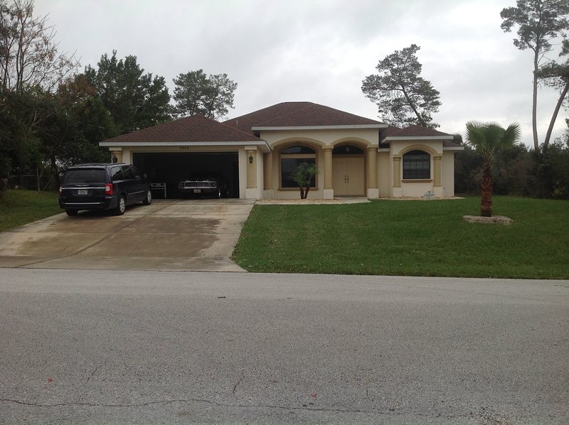 4 bedroom golf course house.., vacation rental in Weeki Wachee