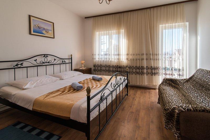 APARTMENT MARIJA, ROMANTIC STYLE, vacation rental in Njivice