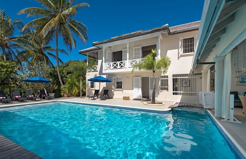 Ca Limbo, Sandy Lane, St James, Barbados, vacation rental in Sunset Crest