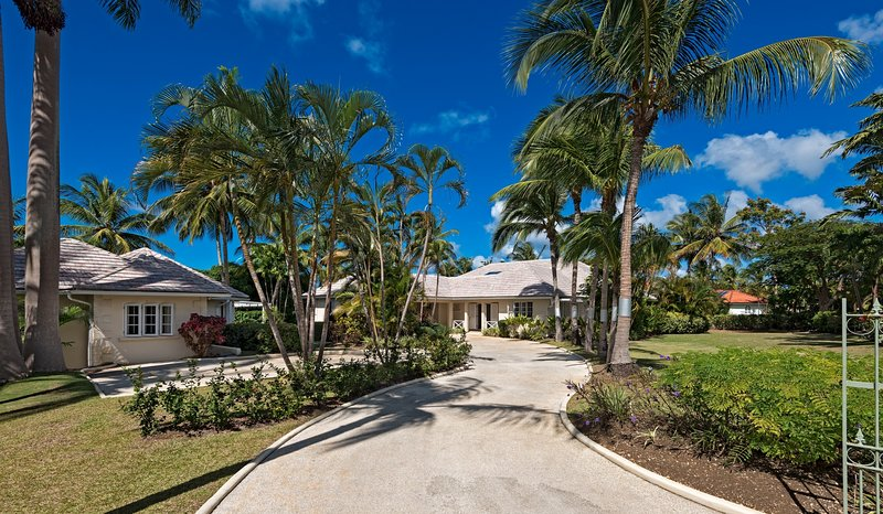Ca Limbo, Sandy Lane, St James, Barbados, holiday rental in Saint James Parish