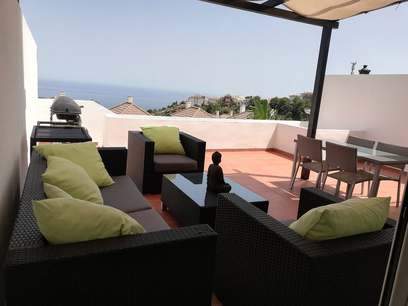 Holiday house in benalmadena, holiday rental in Benalmadena
